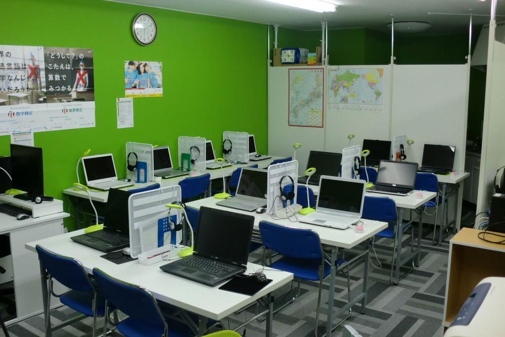 三重県伊勢市の進学塾「勢進塾」の教室案内